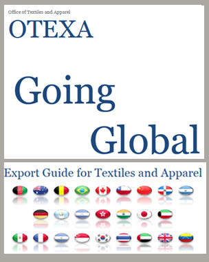 Usa export guide the top 5 fastest growing textile markets