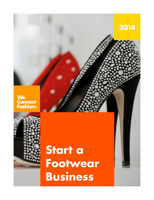 Start a footwear business