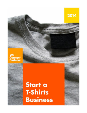 Start a t shirt business
