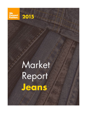 Usa jeans market research report 2015