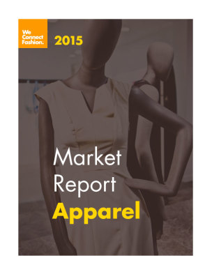 Usa apparel market research report 2015