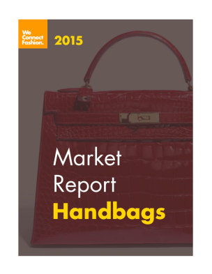 Usa handbags market research report 2015