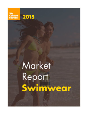 Usa swimwear market research report 2015