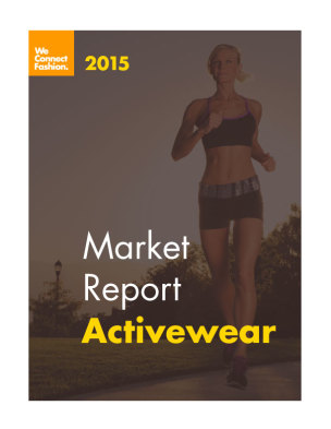 Usa activewear market research report 2015