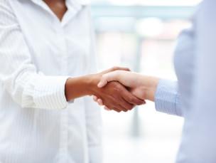 Women s apparel sales representatives