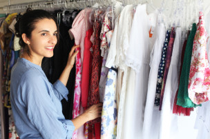 Women s better apparel buyers