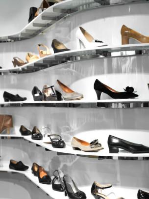 Women s better footwear buyers