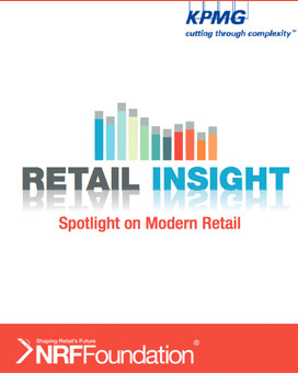 Modern retail evolution omnichannel