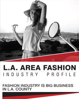 Los angeles fashion industry profile and outlook