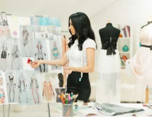 How To Careers Tips For Fashion Design Careers Weconnectfashion