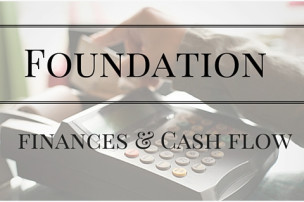 Finances and cash flow basic