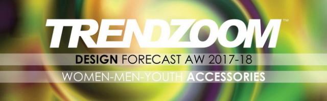 #Trendzine A/W 17-18 fashion trend themes on #WeConnectFashion - Intro