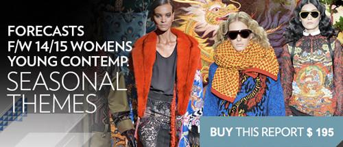 Fashionsnoops trendshop youngcontemp themes fw1415