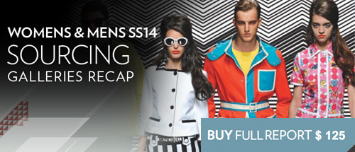 Fashionsnoops sourcing ss14