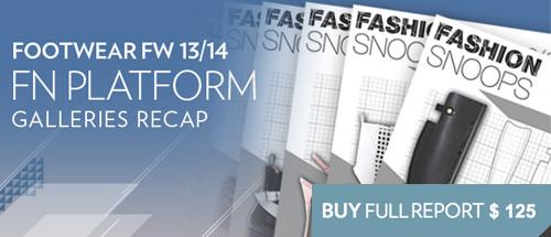 Fashionsnoops trendshop platform fw1314