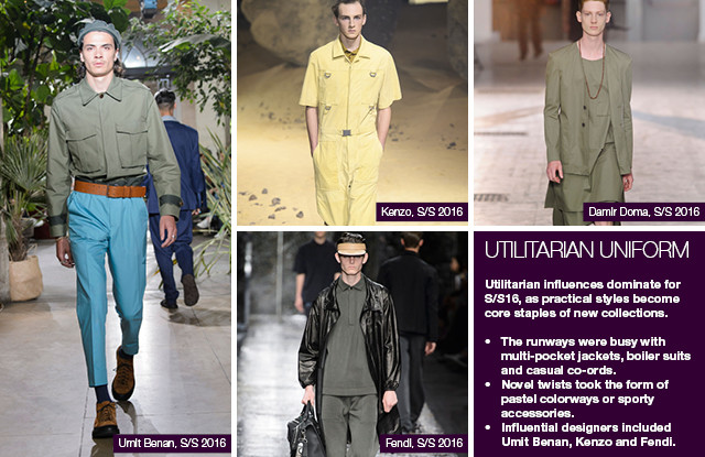 key-catwalk-trends-s-s-2016-menswear-shows-utilitarian_uniform