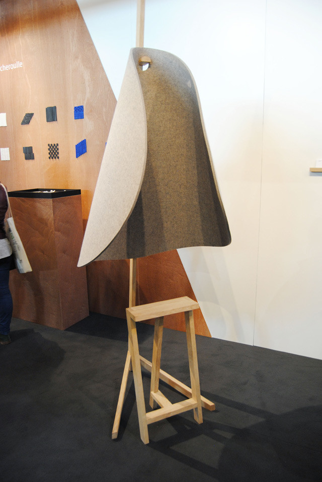 #Trendstop on #WeConnectFashion, Milan Design Week 2016: Eastern Ergonomics, Pierre-Emmanuel Vandeputte Design Studio