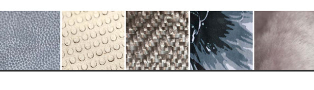 #APLF leather #trends on #WeConnectFashion, FW 16/17: Urban Hybrids materials.