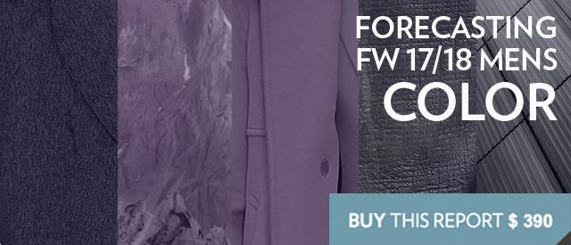 Menswear fw 17 18 top color forecast trendshop fw1718 menscolor