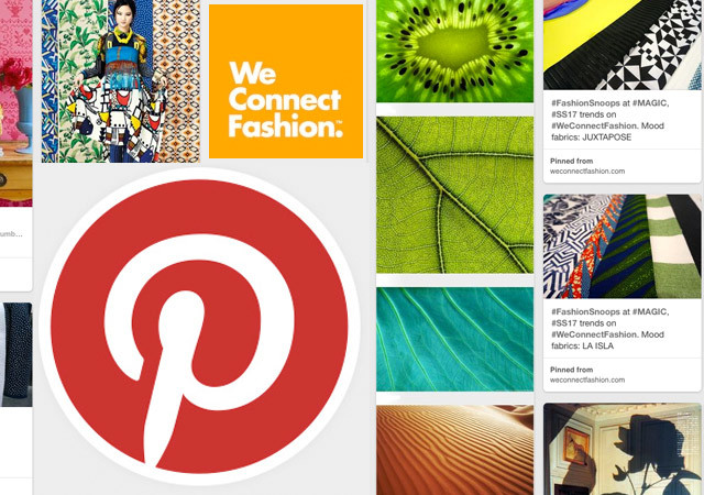 Our top five s s 17 women s trend pins on pinterest wcf pinterest