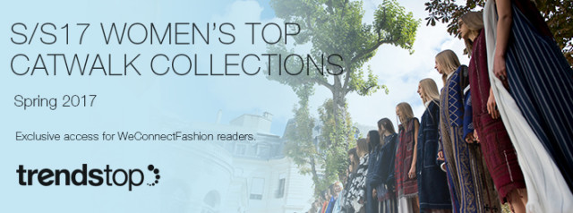 S s 2017 women s top catwalk collections 6