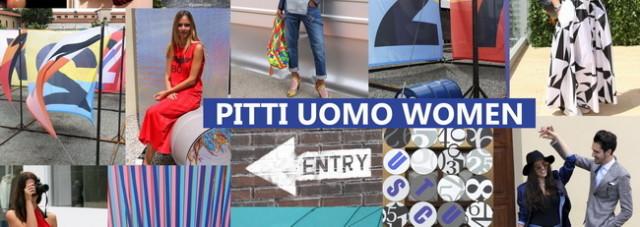 #Trendzine SS 2017 trends on #WeConnectFashion. Piiti Uomo tradeshow: Women's - lead board
