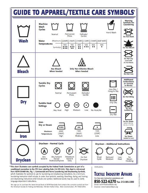 symbols-caresymbols