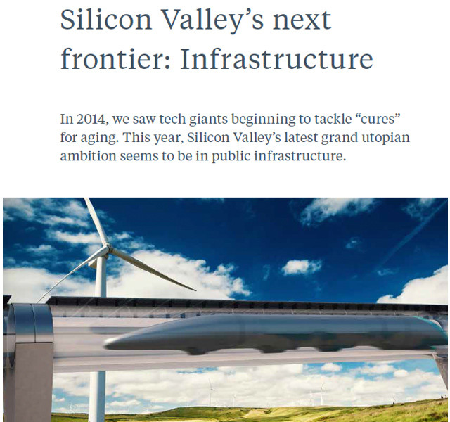 #JWT future 2016 #trend report on #WeConnectFashion, finally infrastructure takes a top role. This WCF editor loves Elon Musk!
