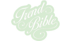 Trendbible logo