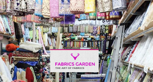 Sourcing Textiles Fabrics Garden Weconnectfashion