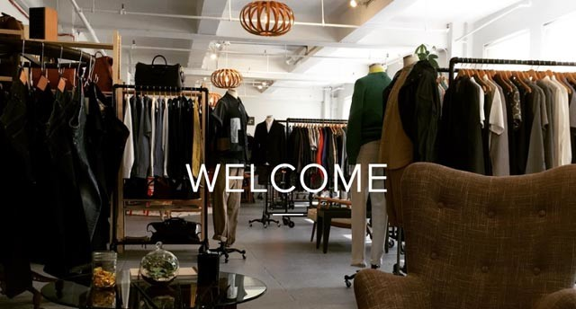 Sourcing Showrooms Sales Rep Peregrine Showrooms Weconnectfashion