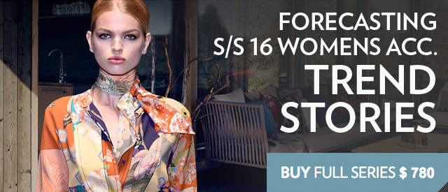 s/s 2016 women's accessories trend report is available here