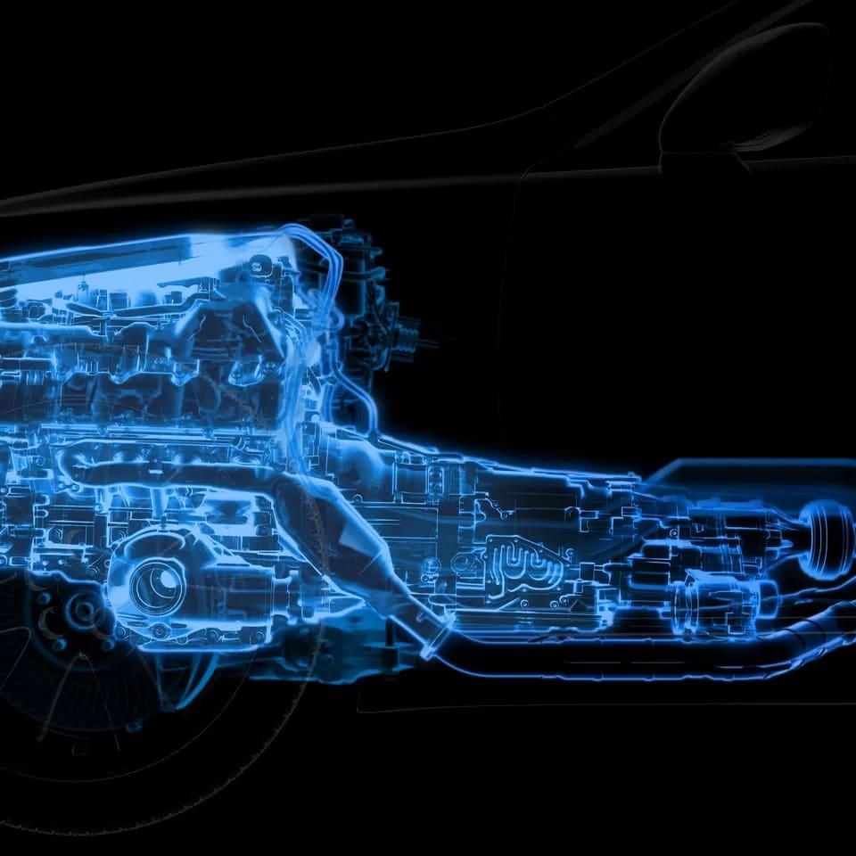 Lexus Auto