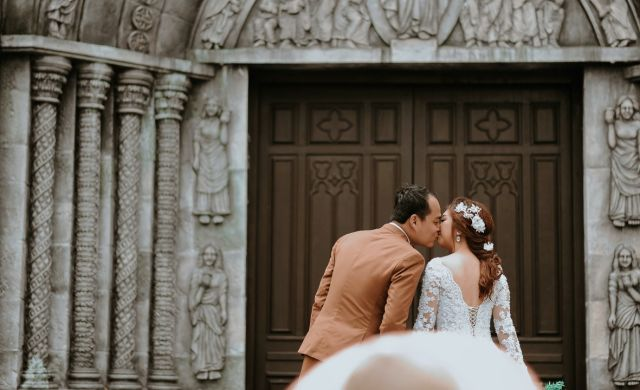 bruiloft locatie