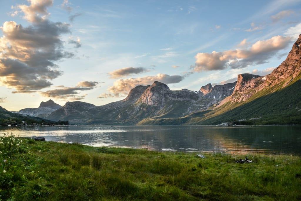 Huwelijksreis Noorwegen