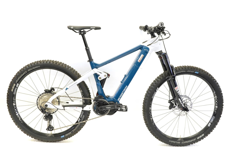 Bergstrom ATV 949