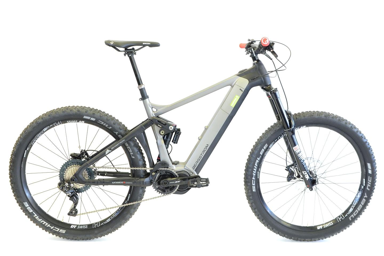 Bergstrom ATV 960 LTD