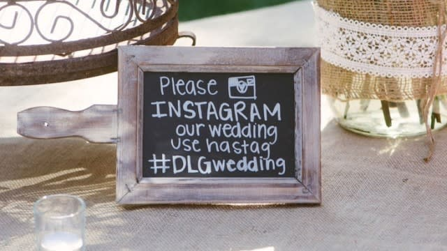 The Rise of Social Wedding Planning