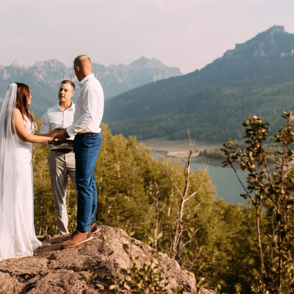 Ouray Elopements