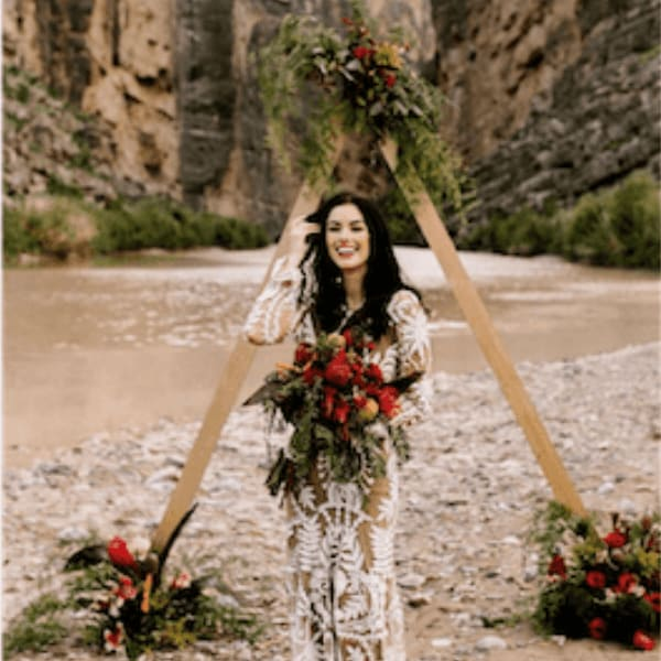 Best Places to Elope in Texas