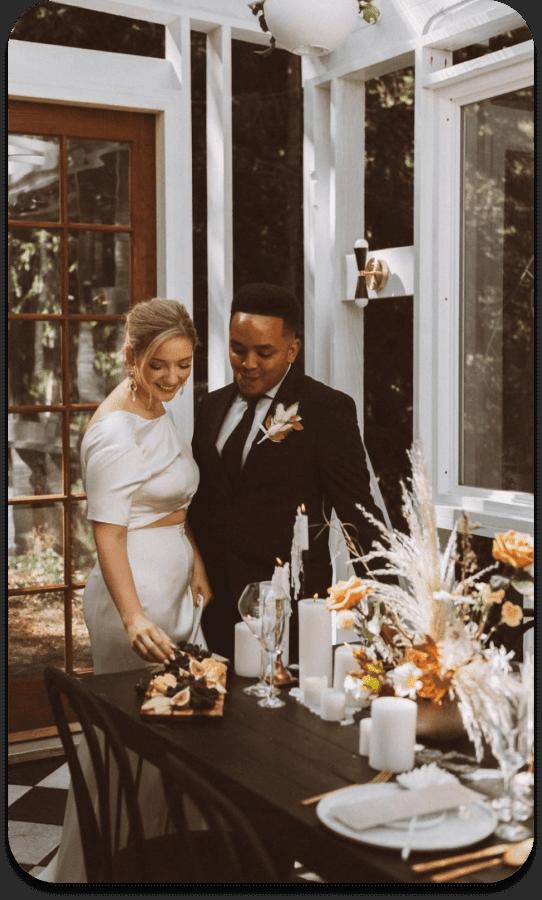 Popular Boulder Wedding Venues