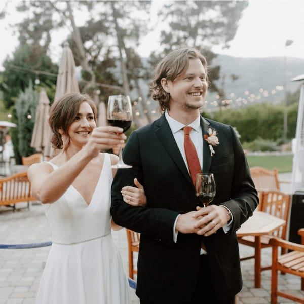Estes Park Weddings