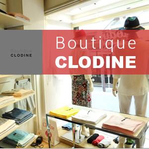 Boutique Clodine