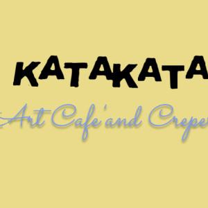 KATAKATA Art Cafe and Creperie