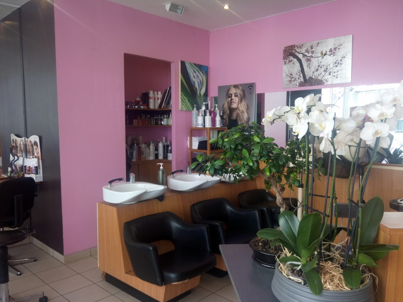 Chanet Coiffure