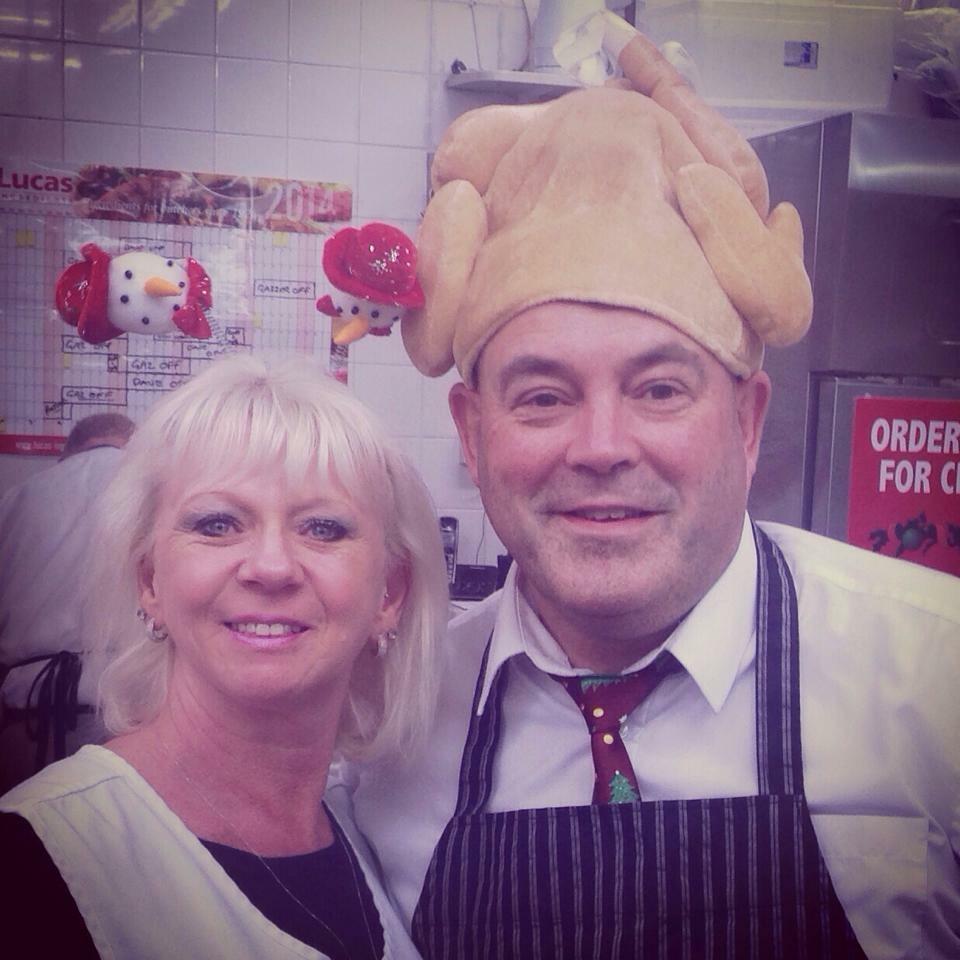 Geoff Hughes Family Butcher