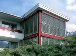 Sonnenschutzsysteme-Service Leipzig - Markisen Rollladen Plissee