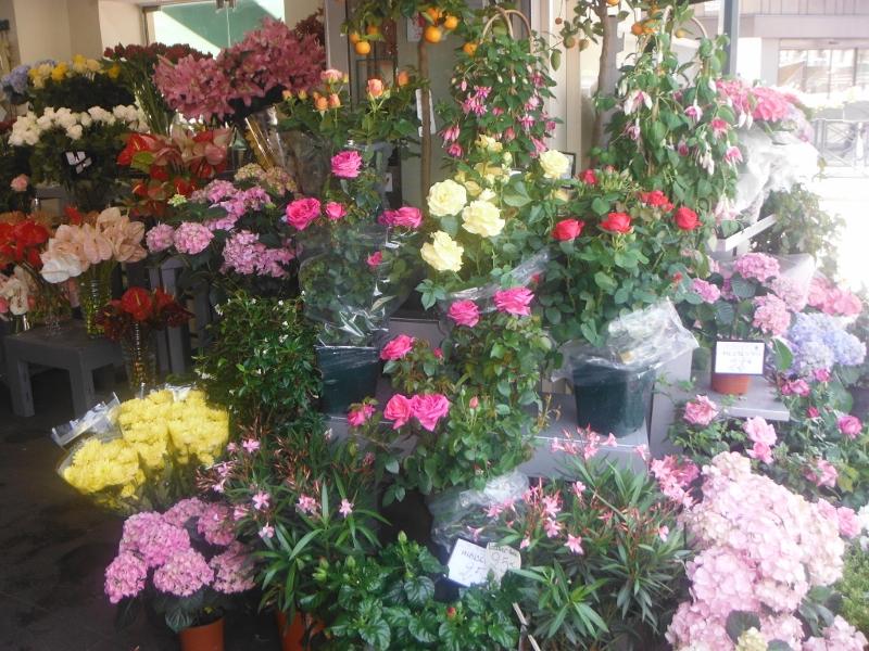 La Florangerie