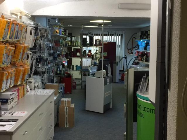 Hifi - Center - Menzer