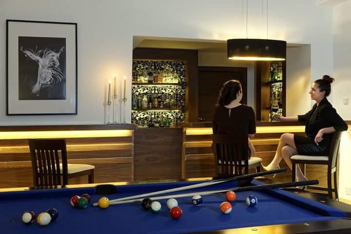 Hotel 4 Żywioły Ośrodek Konferencyjno-Szkoleniowy